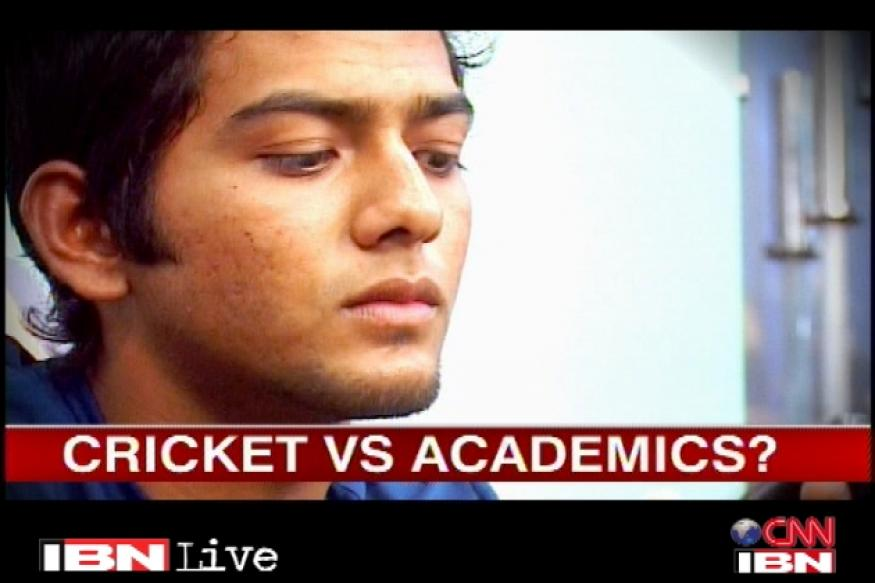 Exam row: DU VC says will help Unmukt Chand