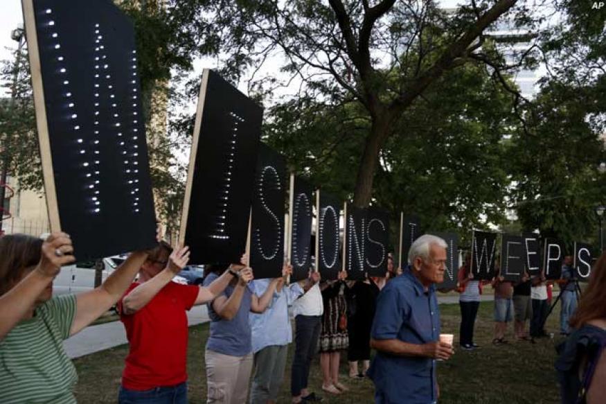 Gurudwara shooting: A tragic day, say US lawmakers