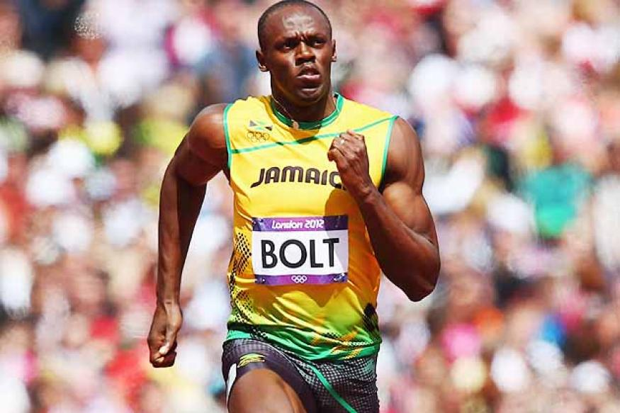 Olympics: Bolt advances to 100m semi-finals