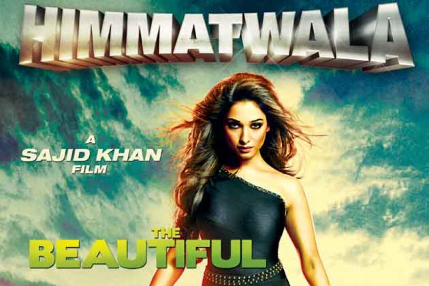 Ajay Devgn's 'Himmatwala' set for Holi release
