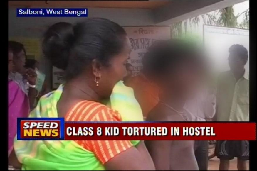 WB: Class 8 student attacked with blades, sticks