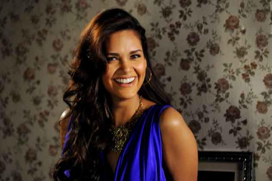 Esha Gupta: I drooled over Bipasha in 'Jism'