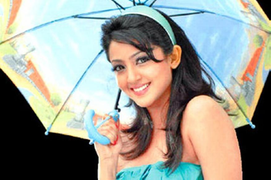 'Kaddipudi's' song is not an item number: Aindrita