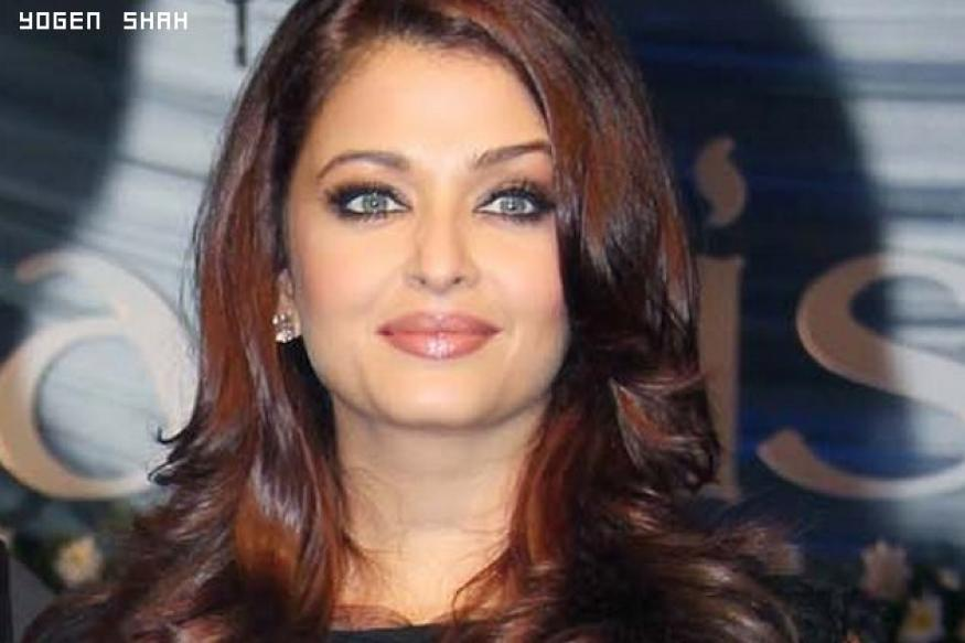 Not just a poster girl for UNAIDS: Aishwarya