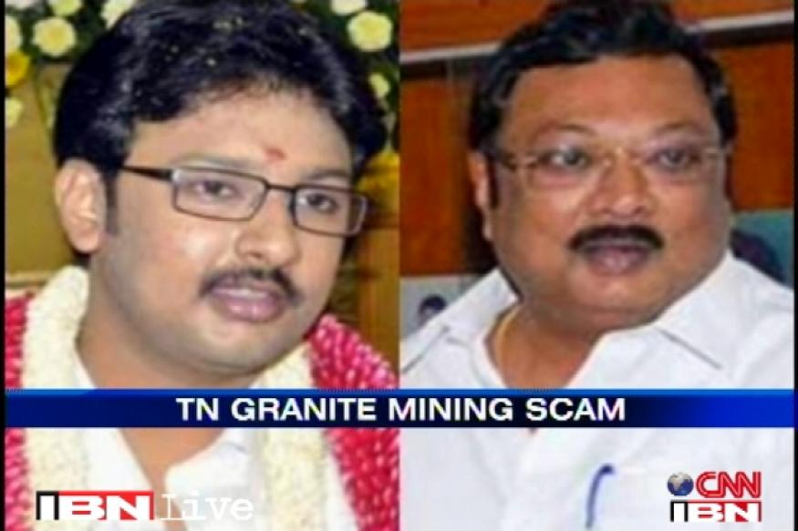 Mining scam: Alagiri son's bail hearing adjourned