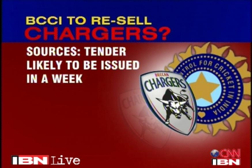 Deccan Chargers set to have a new owner: Sources