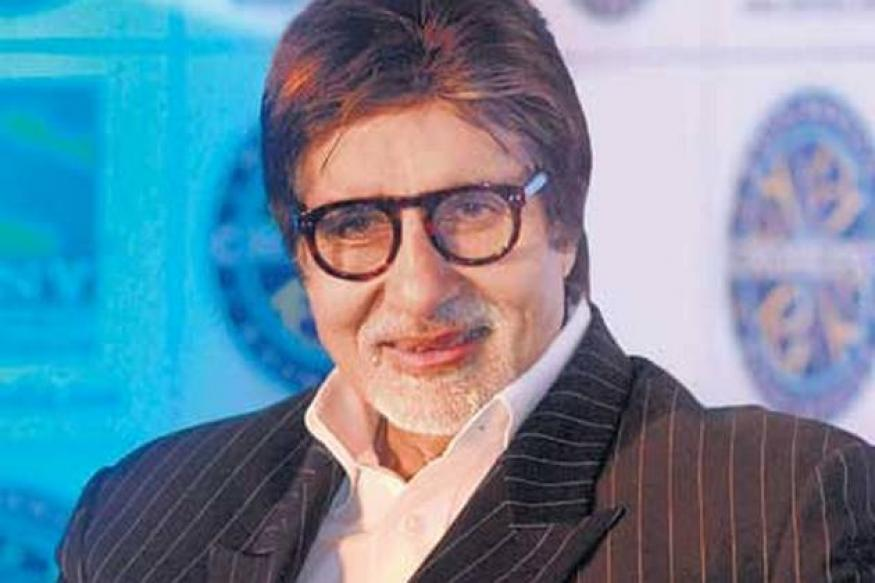 Big B's jeans to be auctioned for charity