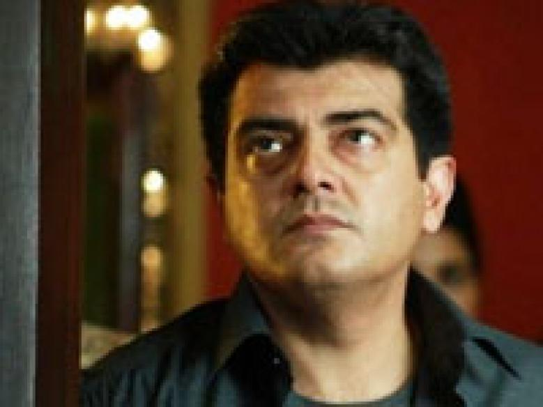 Ajith to start shooting for his next in November