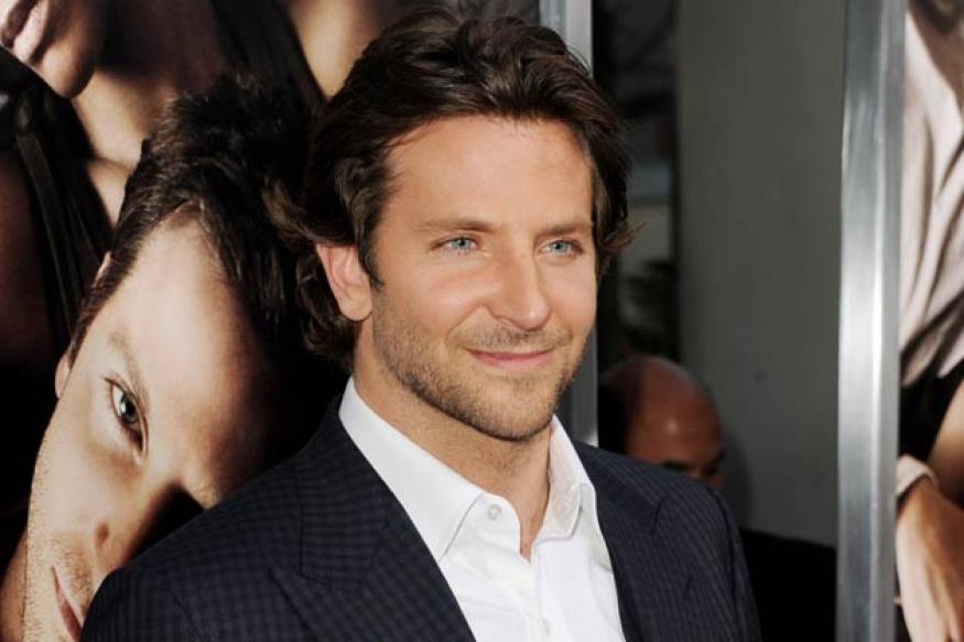I don't drink or do drugs anymore: Bradley Cooper