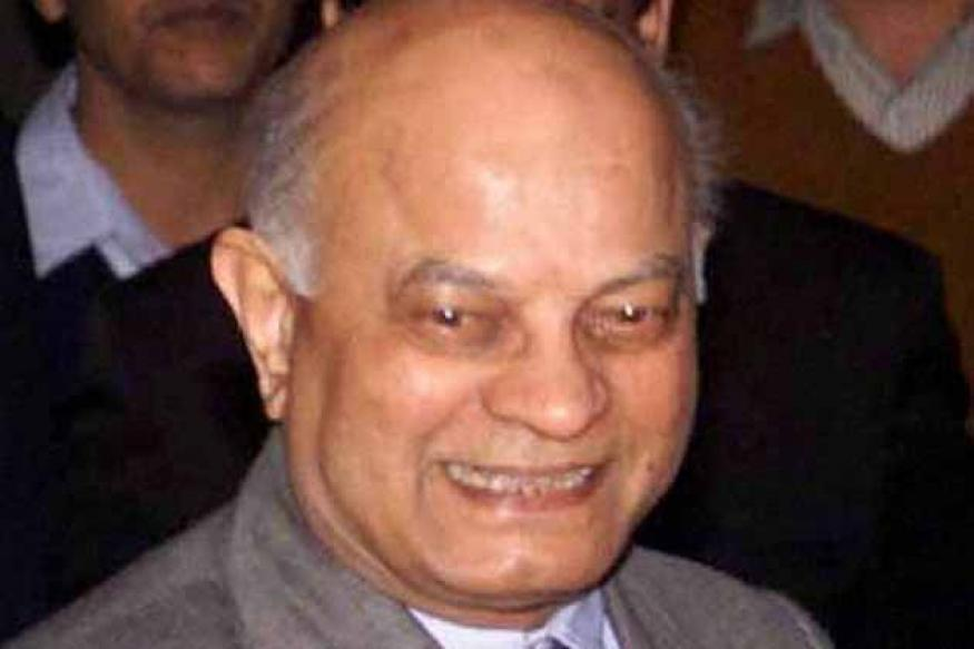 India's first NSA Brajesh Mishra's last rites on October 1