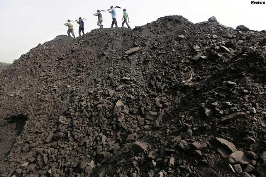 Government to de-allocate another coal mine