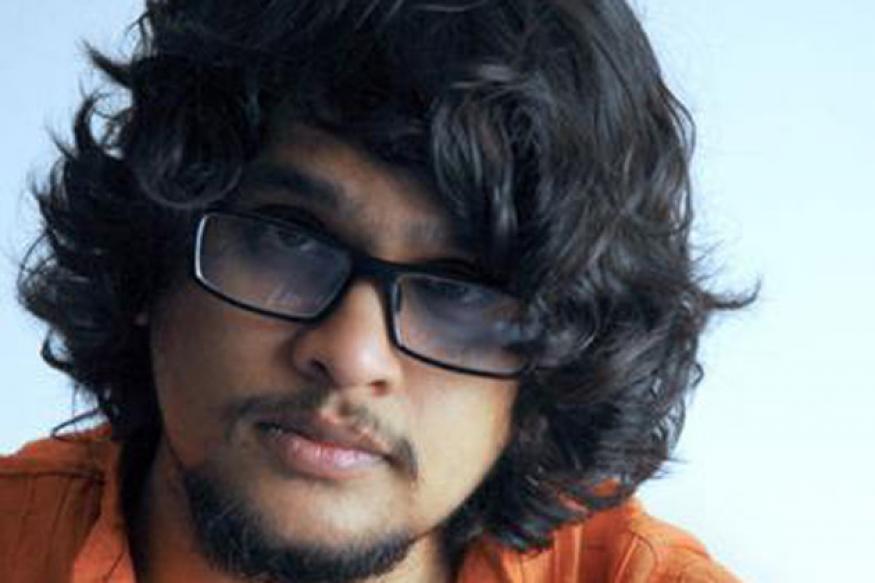 Krishnakumar to compose music for 'Onbadhula Guru'