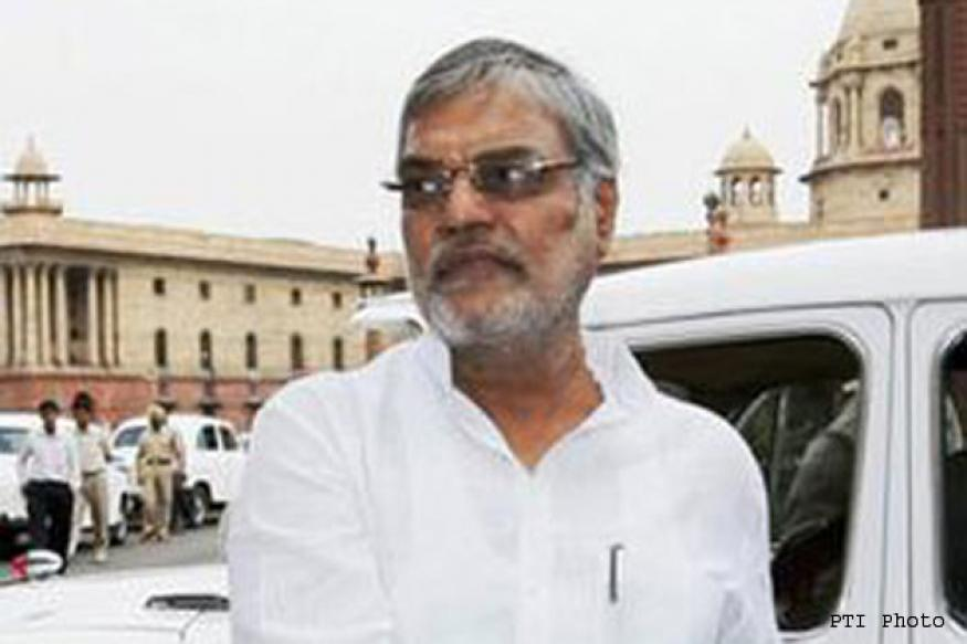 CP Joshi takes charge as Railway Minister