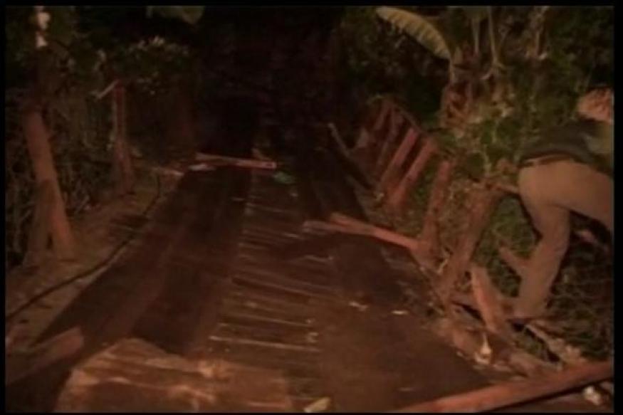 Landslides in Darjeeling, 6 tea gardens damaged