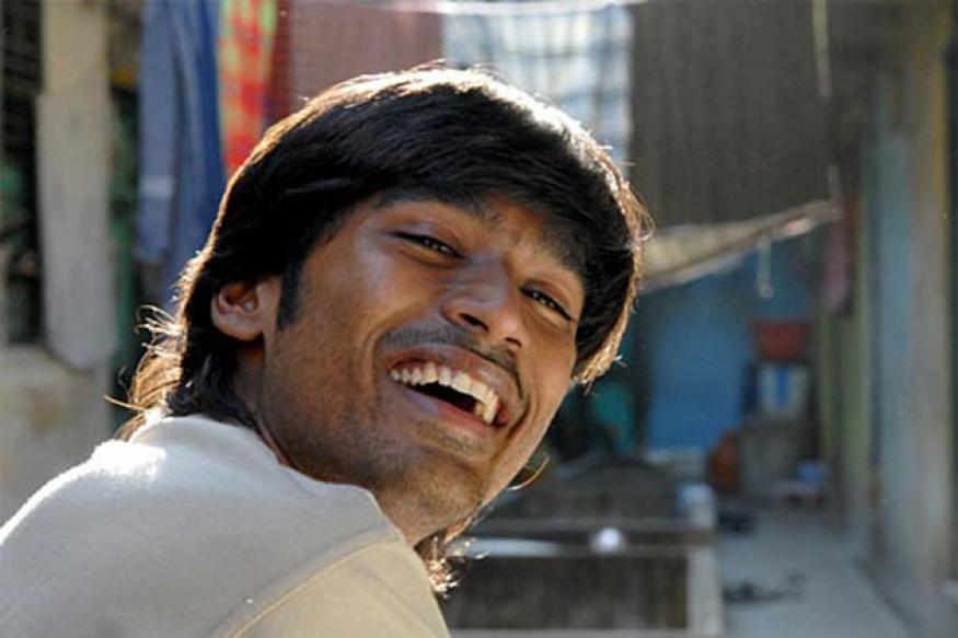 Unwell Dhanush shoots for 'Raanjhana'