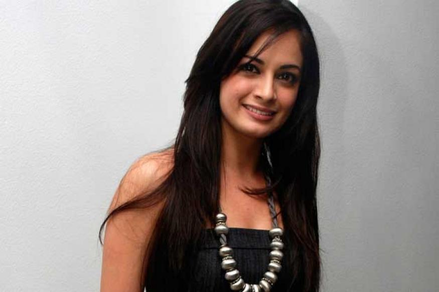 Paanch Adhyay: Dia Mirza's debut Bengali film