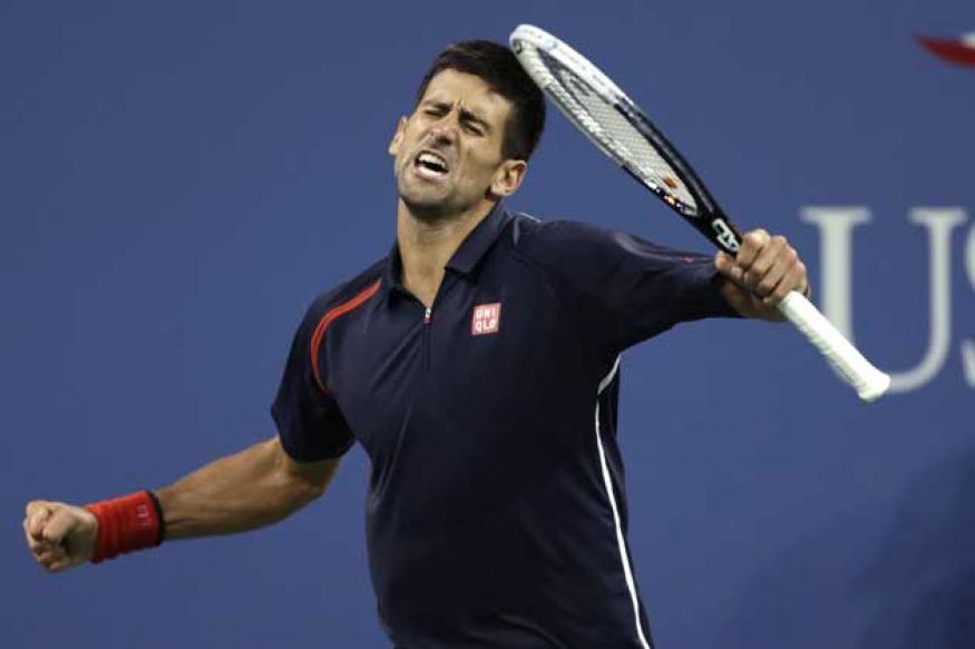 Djokovic dumps del Potro to reach US Open semis