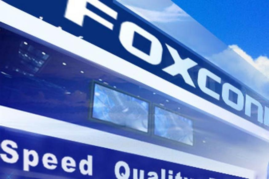 Foxconn China plant closed after worker disturbance