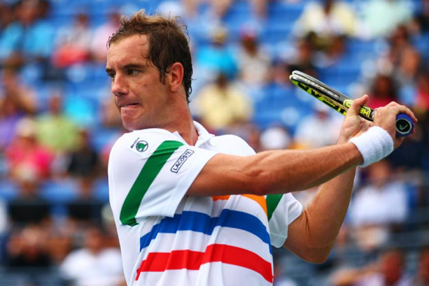 Richard Gasquet beats Gilles Simon to win Thailand Open