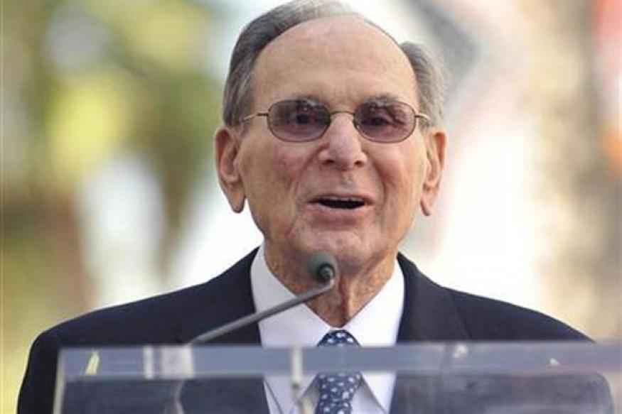 Noted Hollywood songwriter Hal David dies at 91