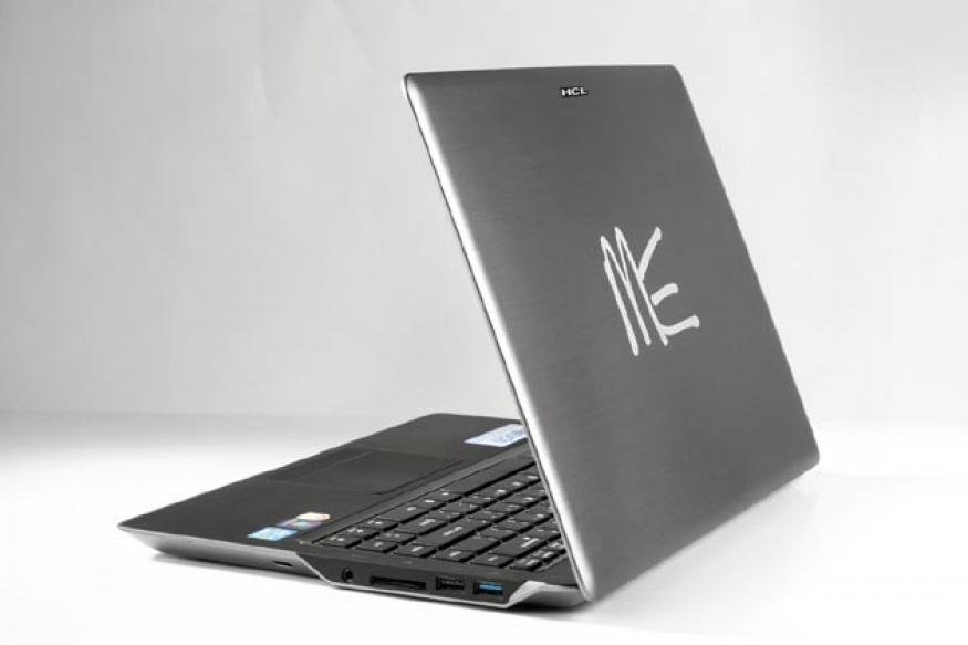 HCL launches new ultrabook in India at Rs 51,990