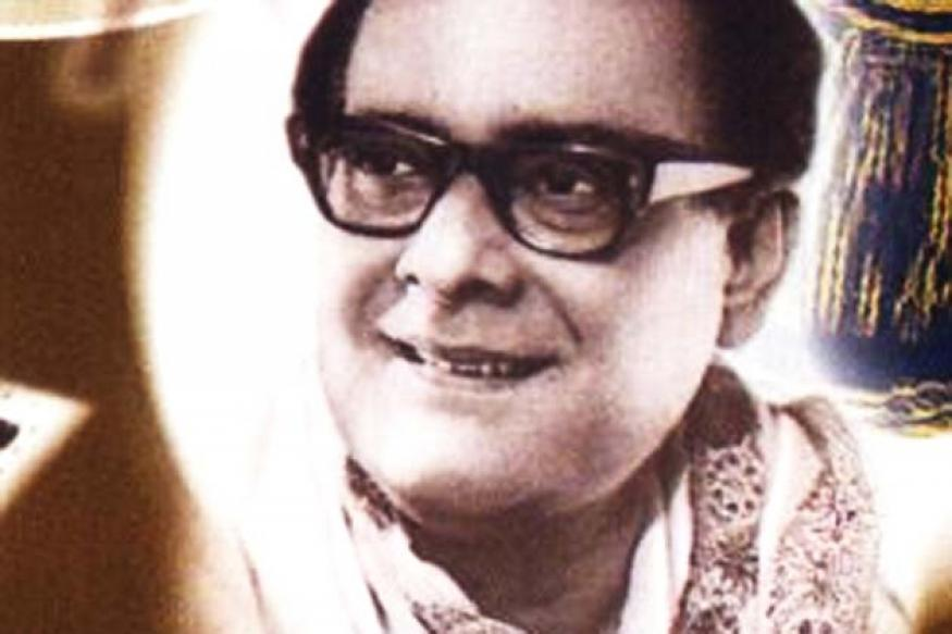 Hemant's last song for Dev Anand composed by SD