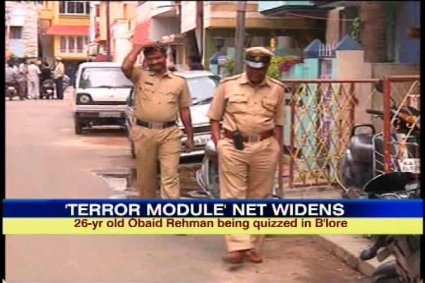 B'lore terror crackdown: Group seeks fair probe