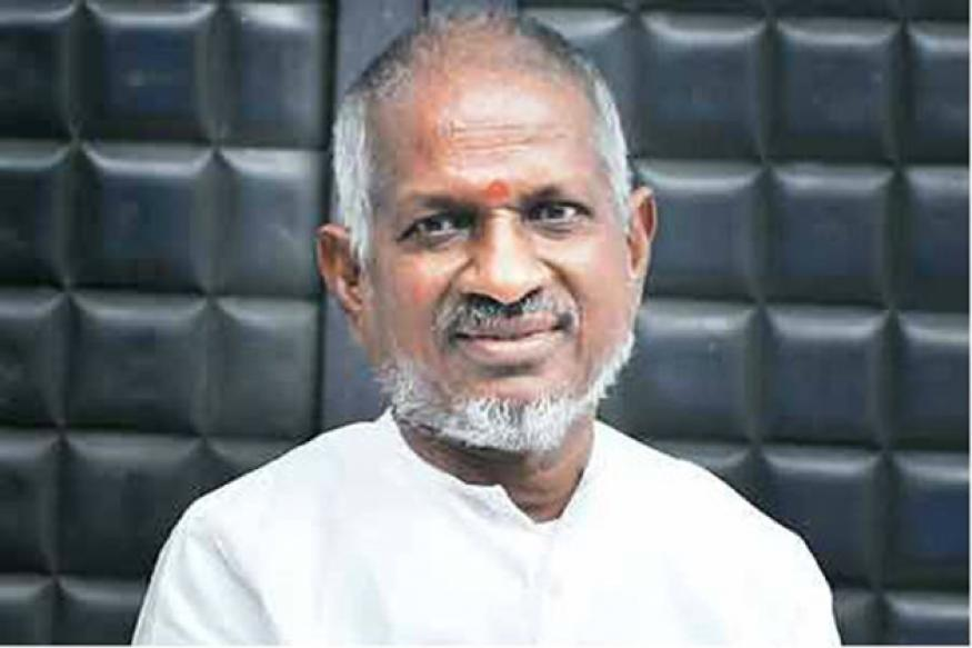 French Loaf to salute Ilayaraja with 100 meter cake