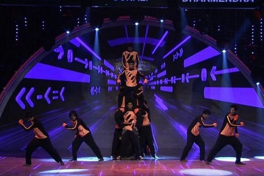 'India's Got talent' opens at a high note