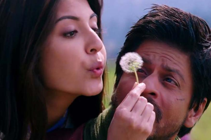 Jab Tak Hai Jaan and 19 titles inspired by songs