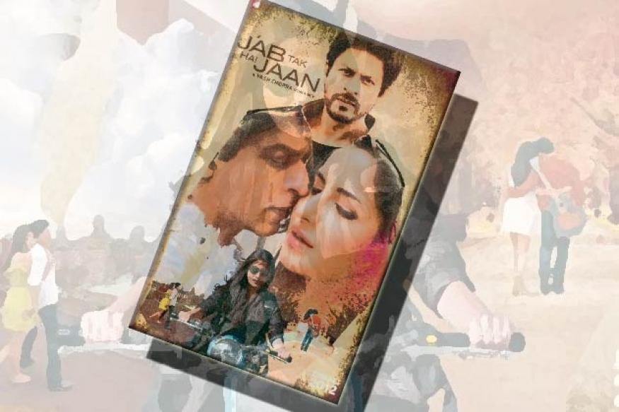 'Jab Tak Hai Jaan': Will the musical title work?