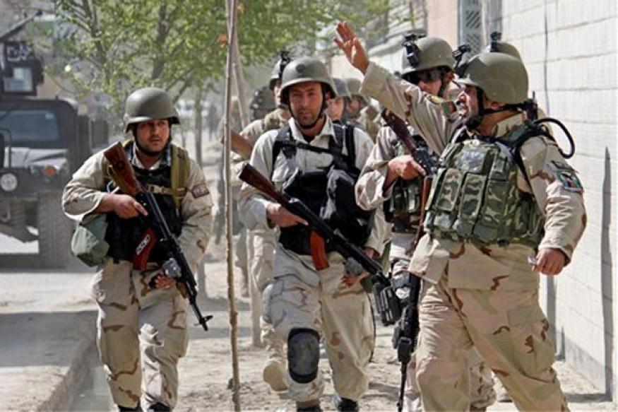 Kabul: Suicide bomber targets mini-bus, kills 9