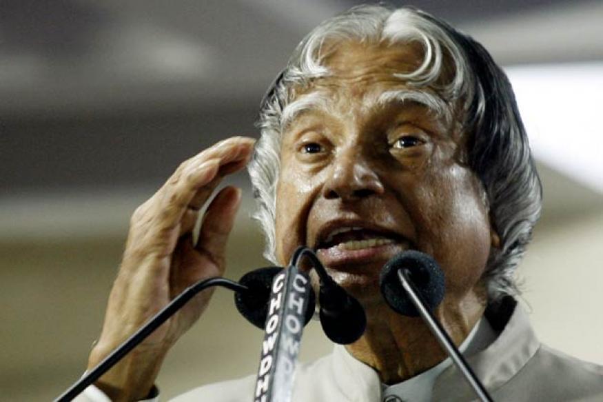 Celebrate rural achievements, says Kalam