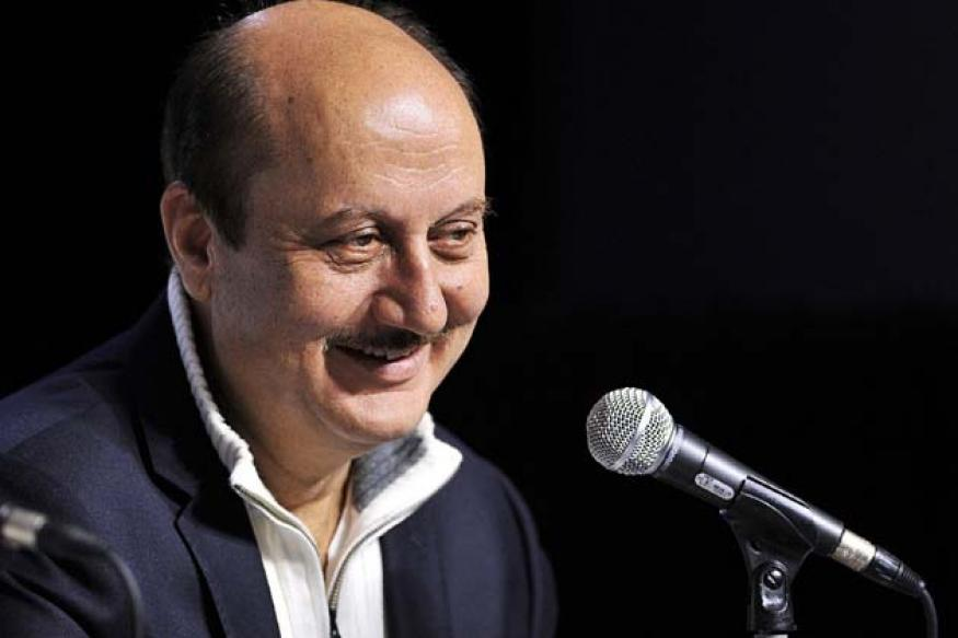Anupam Kher's film wins top prize at Toronto fest