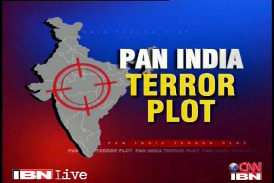 B'lore: Terror suspects got arms training near Hubli