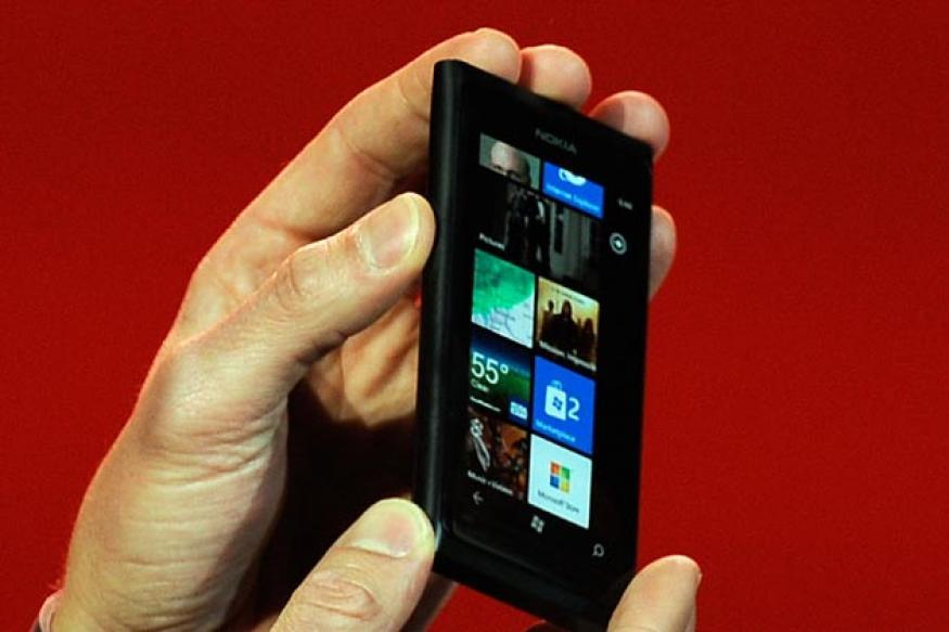 Nokia cuts Lumia 800, Lumia 900 prices