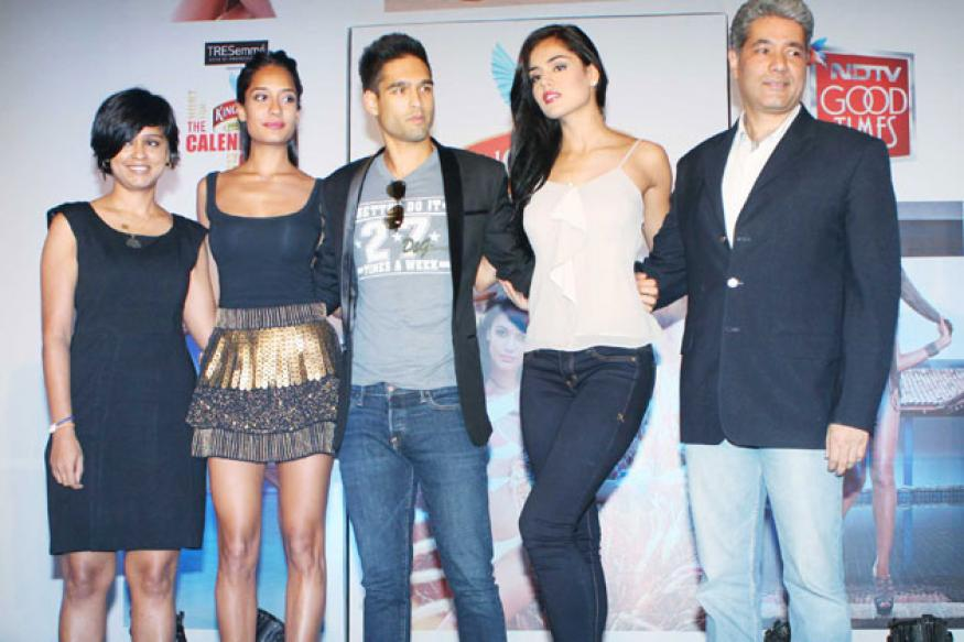 Sidhartha Mallya has no appetite for Bollywood