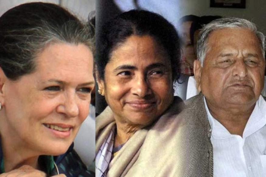 Live: TMC ministers reach 7 RCR, plan dharna