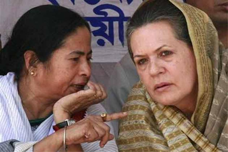 No problem if Mamata leaves UPA: Congress