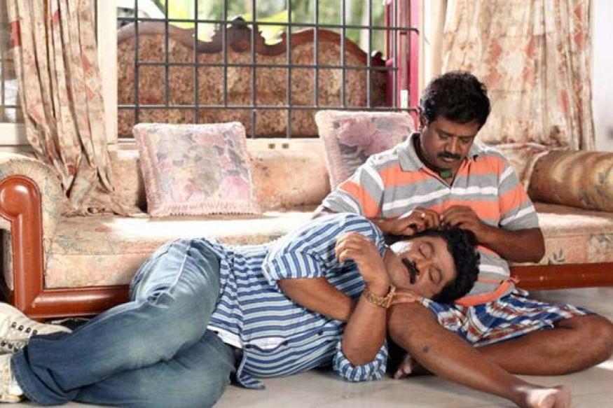 Kannada Review: 'Manjunatha BA LLB' is not funny