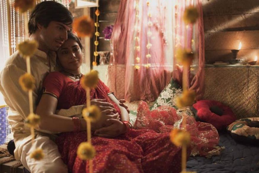 First look: Deepa Mehta's 'Midnight's Children'