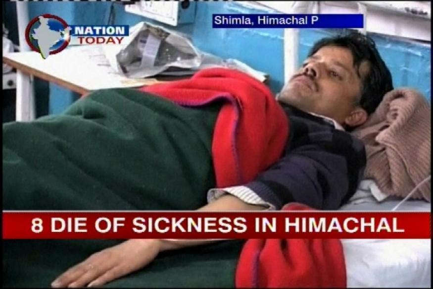 Himachal: 8 die of bed bug bites, 117 more cases detected