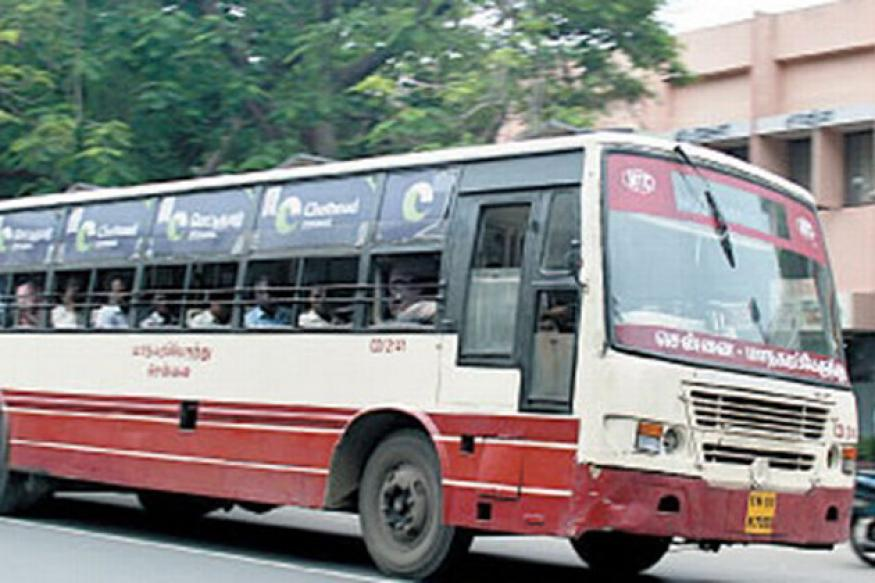 Chennai: MTC gears up to tackle proposed bus strike