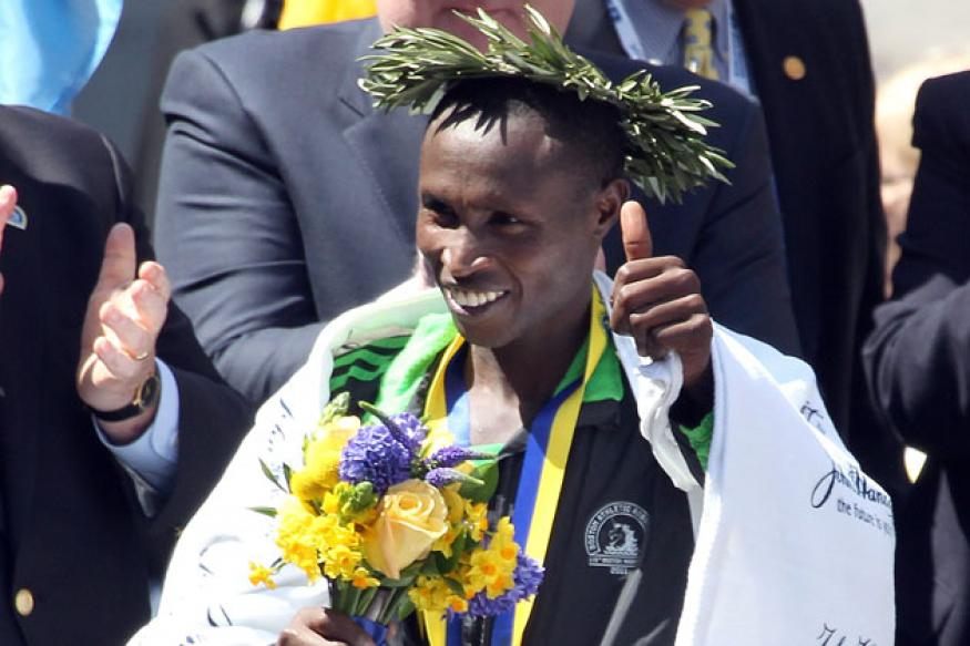 Mutai beats Kimetto to win Berlin marathon