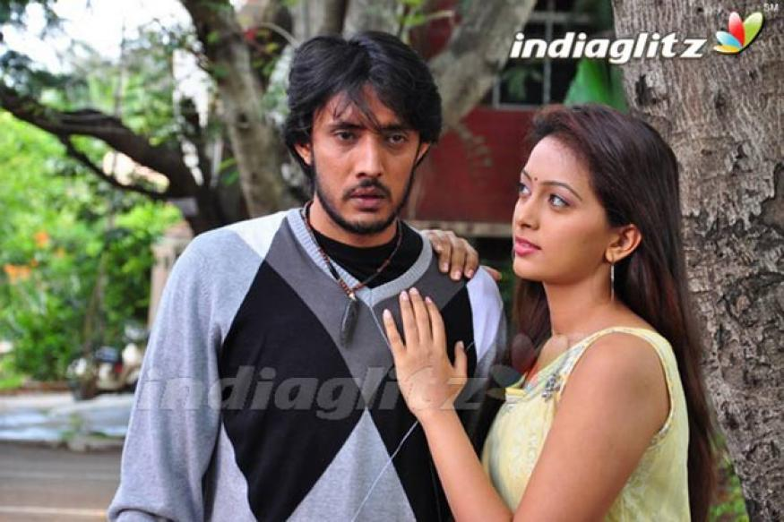 Kannada Review: 'Navika' is an ordinary revenge tale