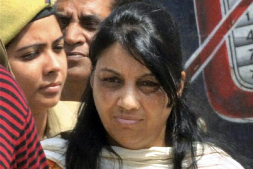 Aarushi-Hemraj case: Nupur to walk out of jail in the evening