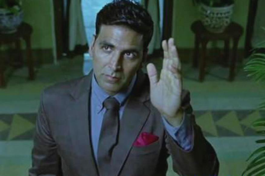 Oh My God: Will Akshay be third time lucky in 2012?