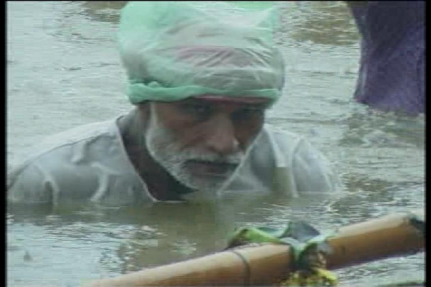 Omkareshwar dam: Activists, ministers to meet