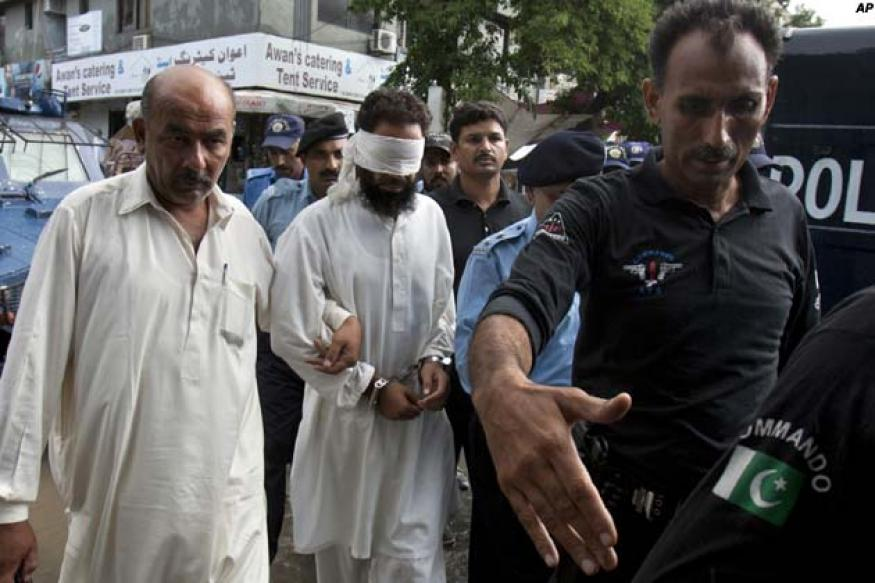 Blasphemy: Pak imam arrested for 'implicating' girl