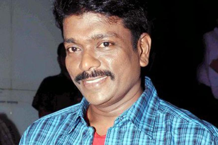 R Parthiban to release his poetry as a music album